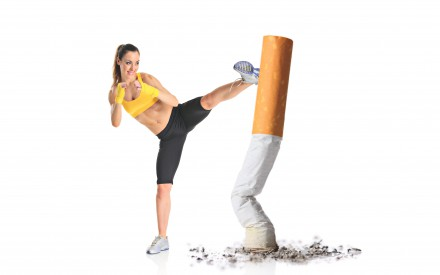 Quit Smoking Advanced Program