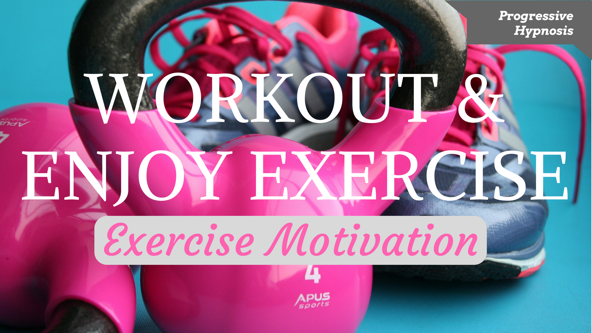 Exercise Motivation ★ Workout and Enjoy Exercise